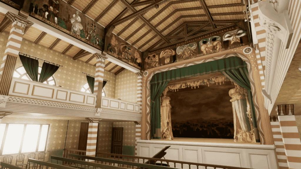 muca teatro