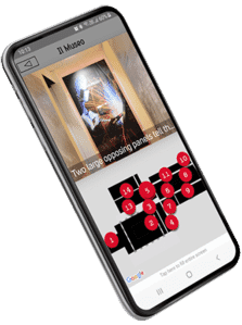 iphone app museo